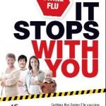 Swine Flu vaccine freely available
