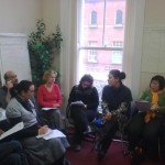 Mental Health of Ethnic Minority Communities. Health Forum.