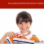 Dental services for children