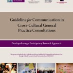 Guidelines to help communication between GPs and migrant patients