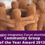 Balbriggan Integration Forum shortlisted for Community Group of the Year Award 2013