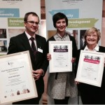BIF awarded the Best Community Group in Fingal