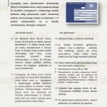 Spotkanie informacyjne nt. Europejska Karta Ubezpieczenia Zdrowotnego