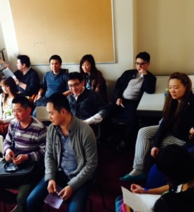 Student probationary extension – Information session for the Chinese community