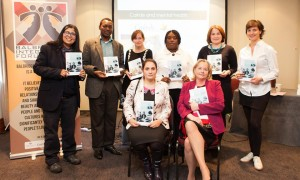 Cairde launches a new report: Ethnic Minorities and Mental Health in Ireland: Barriers and Recommendations. 2015